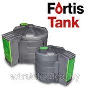 Резервуар для дизельного топлива с топливораздаточным блоком фото