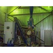 Оборудование для производства пеллет фото