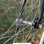 Спицы велосипедные фото