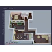 Планировка перепланировка квартир и домов. фото