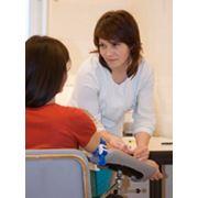 Лабораторные анализы крови Киев фото