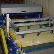 Установка для производства минеральной ваты производительностью 2100 тонн/год фото