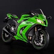 Мотоциклы Кawasaki фото