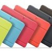 Чехол Samsung Book Cover для Galaxy Tab 3 10.1 P5200/P5210 Pink фото