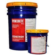 Пенекрит — смесь сухая мелкозернистая, гидроизоляционная фото