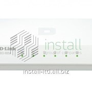 Неуправляемый коммутатор D-Link DES-1005A/E2 фото