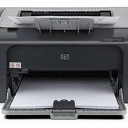 HP CE652A LaserJet P1102s (A4) фото
