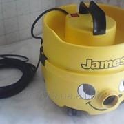Пылесос профессиональный для клининга Numatik JVH 180 фото