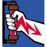 Получить разрешение на опасные работы. Охрана труда. Дозвіл Держгірпромнагляду. фото