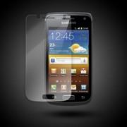 Защитная плёнка, Samsung Galaxy W (i8150), Ultra Clear фото