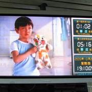 Реклама в метро, реклама на мониторах в вагонах метрополитена фото