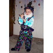 Пошив новогодних костюмов детских декорирование и пошив одежды Киев ателье фото