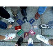 Программы молодежного обмена США Канада Европа. фото