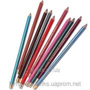 """Водостойкий контурный карандаш """"2 в 1"""", арт. B-619 018 фото"""