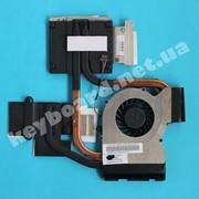 Вентилятор для ноутбука Hp DV6-6000 фото