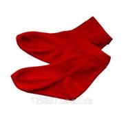 Носки на манжетах Polartec® Classic, подростковые, TE-0017Т фото