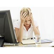 Лечение и профилактика синдрома хронической усталости при помощи информационно-волновой терапии.
