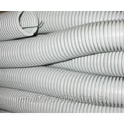 Гофрированные трубы ПВХ d=16 mm