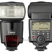 Аренда вспышки Canon EX 580 II – 360тг./час в Алматы фото