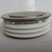 Диод лавинный термодинамический ДЛТ353-1600 фото