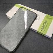Карбоновый чехол iPhone 6 ромб фото
