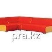 Комплект мягкой мебели Арлекино детский фото