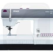 Швейная машина Pfaff Select 3.2 фото