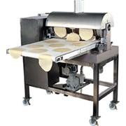 Машины для выпечки блинов С3, С4 фото