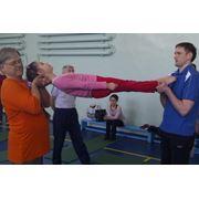 """Тренинг-семинар по системе """"Белояр"""" фото"""