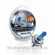 PHILIPS H4 5000k 12V 55W фото