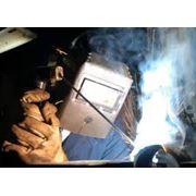 Обучение подготовка электросварщиков. фото