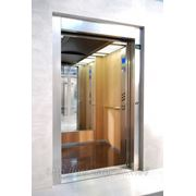 Пассажирский лифт грузоподъемностью 500 кг фото