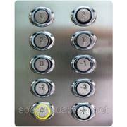 Панели управления лифтом фото