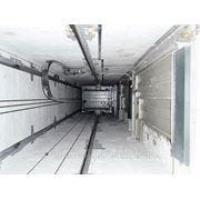 Лифтовые шахты фото