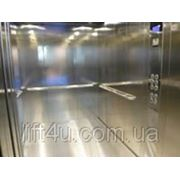 Лифт грузовой 1000 кг фото