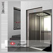 Лифт пассажирский электрический «Стандарт», грузоподъемностью 400 кг на 9 остановок фото