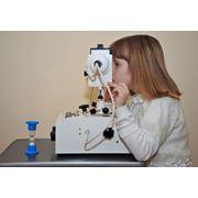 Лечение глазных болезней у детей фото
