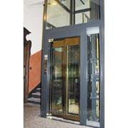 Лифт коттеджный IGV фото