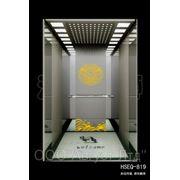 Пассажирский лифт FUJI Yida фото