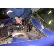 Обучение слесарей по ремонту автомобилей фото