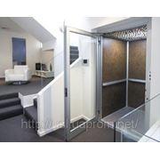 Лифт коттеджный DomusLift фото