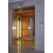 Лифты Отис фото