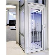 Лифт коттеджный DomusLift High-Tech фото