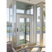 Гидравлический лифт IGV фото