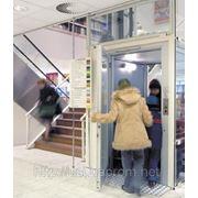 Коттеджный лифт DomusLift фото