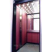 Пассажирский лифт грузоподъемностью 630 кг фото