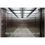 Больничные лифты Kleermann фото