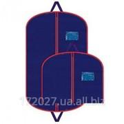 Чехол-сумка для одежды 100 x 68 см фото