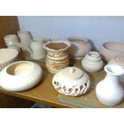 """Школа гончарства """"Магия керамики"""" Обучение гончарному делу. фото"""