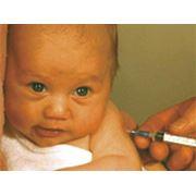 Вакцинация детская фото